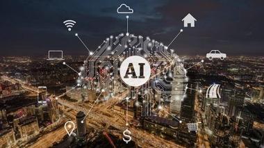 AI人流量分析应用
